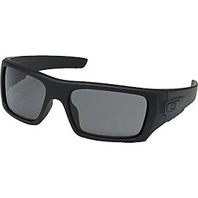Oakley Grey Industrial Det Cord Grey