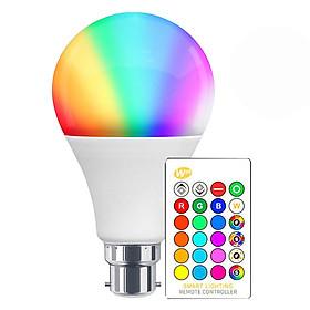 Đèn Led Trang Trí Điều Khiển Từ Xa Thông Minh RGBW