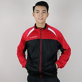 Áo khoác thể thao nam Toronto Jartazi (Knitted poly jacket toronto) JA1051-003