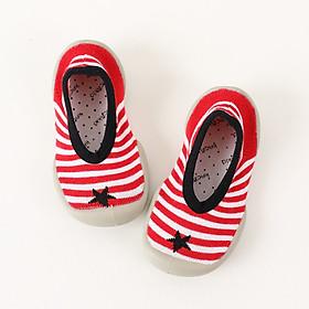 Giày bún chống trơn trượt cho bé trai bé gái
