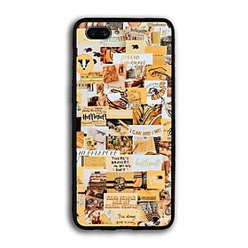 Ốp lưng Harry Potter cho điện thoại Oppo A3s - Viền TPU dẻo - 02069 7788 HP04 - Hàng Chính Hãng