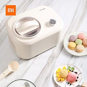 Máy làm kem gia đình Xiaomi OCOOKER 1L