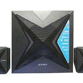 Loa Bluetooth Fenda F550X 56W Có khe Cắm USB và Thẻ Nhớ - Hàng Chính Hãng