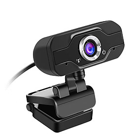 Web Camera 1920*1080P FHD Webcam Wide Angle Drive-free With Mic Online Education Remote Video Call Camera PC Laptop