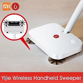 Chổi Điện Hút Bụi Cầm Tay Xiaomi Yijie Không Dây iClean YE – 01 Pin 2000 mAh