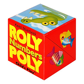 Roly Poly: Numbers