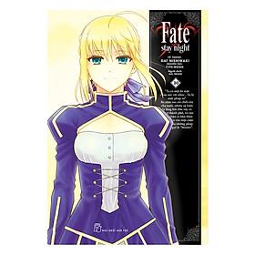 Fate Stay Night - Tập 20