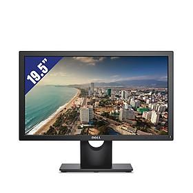 """Màn hình LCD Dell E2016HV 19.5"""" - Hàng Chính Hãng"""
