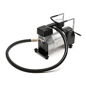 Máy bơm lốp xe hơi, ô tô mini 12V (Air Compressor)