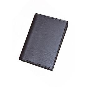 Ví Bóp Nam Nữ Nhỏ Gọn Cao Cấp Nhiều Ngăn Để Name Card Danh Thiếp Thẻ Galaxy Store GVMB0304 (8x10.5cm)