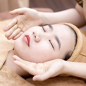 Liệu Trình 60 Phút Massage Body Bằng Tinh Dầu Thư Giãn Tại Beu Spa