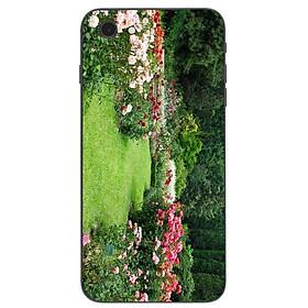 Ốp điện thoại dành cho máy iPhone 7 / 8 - Vườn Hoa MS VHOA033
