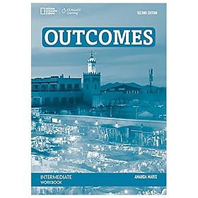 Outcomes Intermediate: Workbook