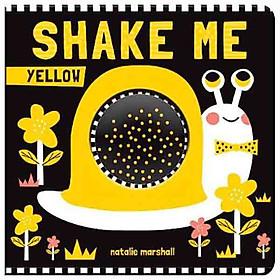 Shake Me Yellow