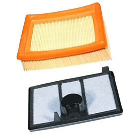 Air Filter Set Fit for   TS700 TS800