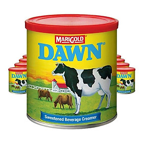 Sữa đặc marigol 1kg