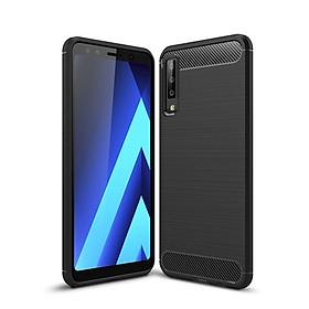 Hình đại diện sản phẩm Ốp lưng chống sốc cho Samsung Galaxy A7 2018 Likgus (chuẩn quân đội, chống va đập, chống vân tay) - Hàng chính hãng