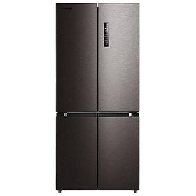 Tủ Lạnh Toshiba Inverter 511 Lít GR-RF610WE - Hàng chính hãng