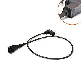 Crankshaft Position Sensor 12141703277 for BMW E36 E38 E39 Z3 320i 328520 523
