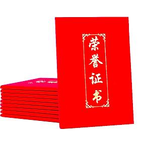 Bìa Chứng Nhận Guangbo ZZS6686-2