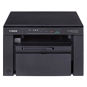 Máy In laser Đa Năng Canon MF3010AE (Print/Scan/Copy - Hàng chính hãng