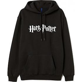Hoodie Harry Potter Mẫu Áo Khoác Harry Potter Mới
