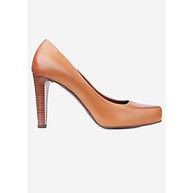 Hình đại diện sản phẩm Giày Cao Gót Nữ Gino Rossi DCG666-M82-4300-3300 - Nâu