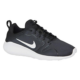 Hình đại diện sản phẩm Giày Thể Thao Nữ Nike Kaishi 2.0 833666-010 - Đen - Hàng Chính Hãng