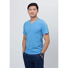 Hình đại diện sản phẩm Áo thun nam Cotton Cardino Việt Nam ACN10-2
