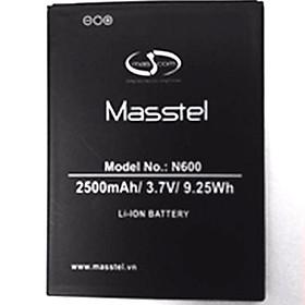Pin cho điện thoại Masstel N600 - Hàng nhập khẩu