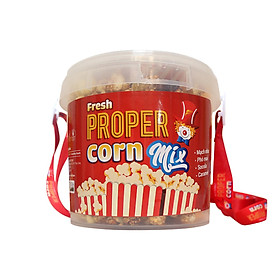 Bắp rang bơ Propercorn-2000ml Mix