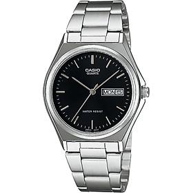 Đồng hồ nam dây kim loại Casio MTP-1240D-1ADF