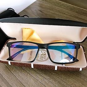 KÍNH LÃO THỊ TRUNG NIÊN kính viễn thị sẵn độ HAI TRÒNG nhìn XA VÀ GẦN cao cấp cực tiện