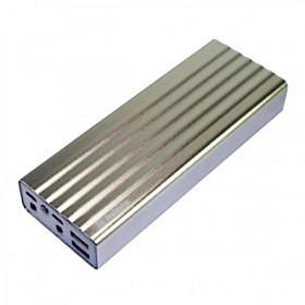 Pin Sạc Dự Phòng REMAX RPP-15 20000mAh - Hàng Chính Hãng