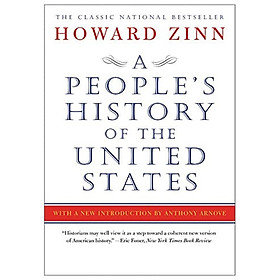 A People's History of the United States : 1492 to Present