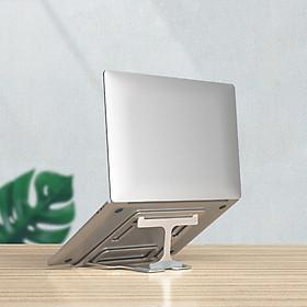 Chân Đế Giá Đỡ Laptop Nillkin FlexDesk Adjustable Laptop Stand cho Laptop Macbook / Laptop Surface / Laptop Asus / Laptop HP / Laptop Dell / Laptop Lenovo / Laptop LG / Laptop Acer / Laptop MSI - Hàng Nhập Khẩu
