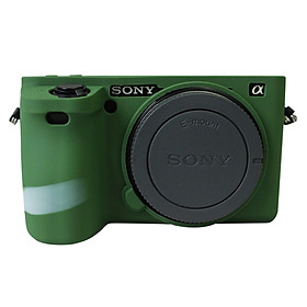Bao Silicon Bảo Vệ Máy Ảnh Easy Cover Cho Sony A6500