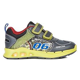Giày Sneakers Bé Trai GEOX J Dakin B. A