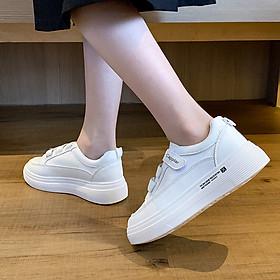 Giày thể thao nữ đế dày Giày nữ thường