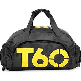 Balo Du lịch T60 Đa Năng Từ Cao Cấp Đến Cực Chất