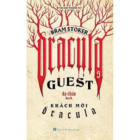 Khách mời Dracula - Dracula's Guest