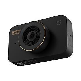 Camera Hành Trình 1080P Xiaomi Mi Dash Cam 1S Đen - Hàng chính hãng