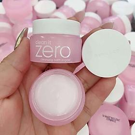 Sáp Tẩy Trang Banila Co. Clean It Zero (7ml)