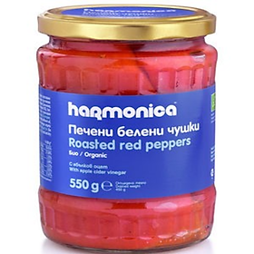 Biểu đồ lịch sử biến động giá bán Tương ớt đỏ nướng với giấm táo hữu cơ Harmonica 550g
