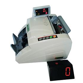 Máy đếm tiền kiểm tra tiền siêu giả thông minh OUDIS 8899A