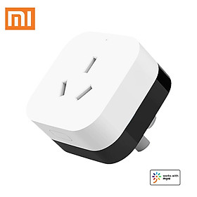 New Xiaomi Mijia Air Conditioning Companion 2 Smart Home Socket Mi Home APP Remote Control Work With Smart Mijia Sensors
