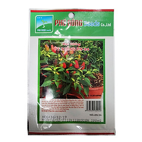 Hạt giống Phú Nông ớt kiểng PN-24 (100mg/gói)