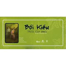 Sách Bói Kiều Dành Cho Teen