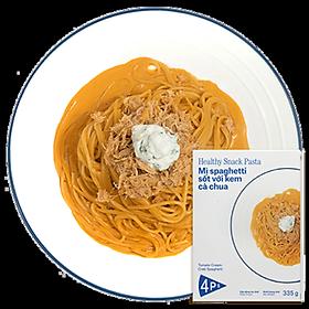 [Chỉ giao HCM] 4P's Original Tomato Cream Crab Spaghetti