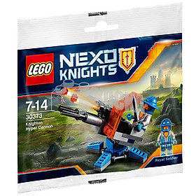 Lego Nexo Knights 30373 - Đại Bác
